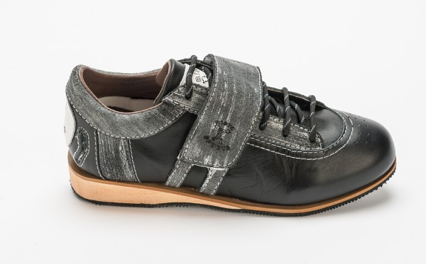 Risto x Kickfurther Weightlifting Shoes